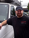 A photo of Jeff Norris, Sound Plumbing & Heating