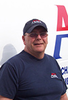 A photo of Brian Arnold, A.S.K. Mechanical Services
