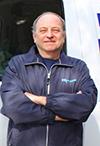 A photo of Mark Altman, M&T Mechanical