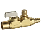 mini-ball™ Balancing Valves