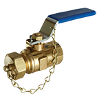 Hose and Drain Valves