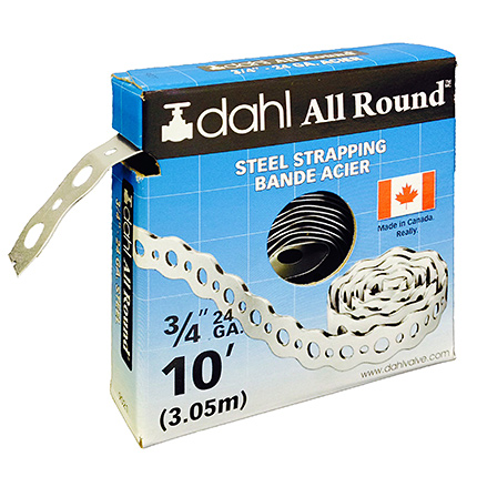 Hanger and Straps,Test Caps, All–Round Strapping 9021