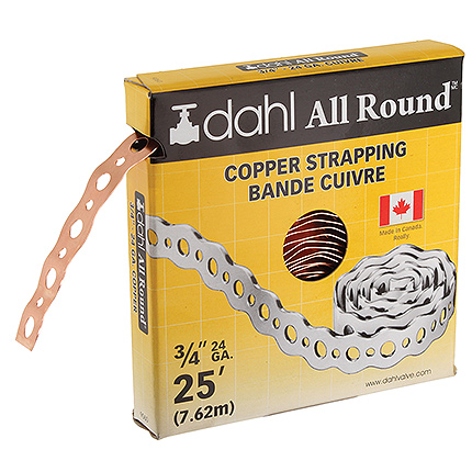Hanger and Straps,Test Caps, All–Round Strapping 9060