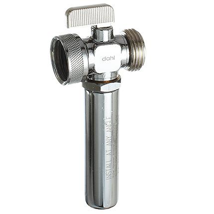 Water HammerValves / Fittings, Hose 511-04-04F-14WHA
