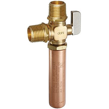 Water HammerValves / Fittings, Hose 221-04-04-14WHA