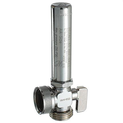 Water HammerValves / Fittings, Hose 611-04F-04-14WHA