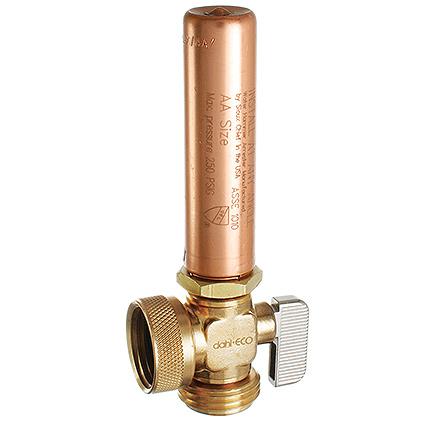 Water HammerValves / Fittings, Hose 621-04F-04-14WHA